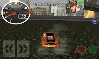 Screenshot of Super Car: City Driving Sim 3D