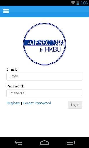 AIESEC in HKBU