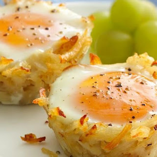 Hash Brown Topping Recipes.
