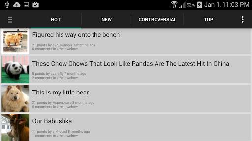 【免費新聞App】Reddit Prime-APP點子