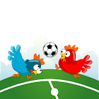 Chicken Soccer Extreme icon