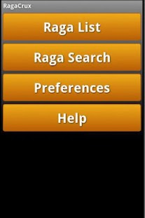Raga Crux - Lite- screenshot thumbnail