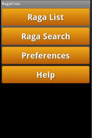 Raga Crux - Lite- screenshot
