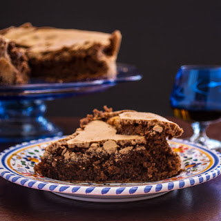 Delizia al Cioccolato (Chocolate Delight)