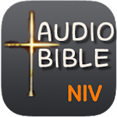 오디오성경 NIV (Audio Bible NIV)
