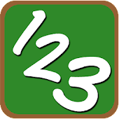 Learn 123 (Numbers)