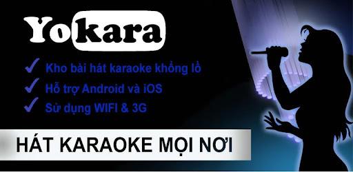 Yokara Vip 6.8.0 - Hát Karaoke Online Mod APK