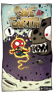 ST Earth Monster Alien Shooter - screenshot thumbnail