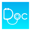 FindDoc - Search HK Doctors icon