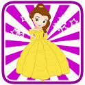Princess Sofia Games (Sophia) icon