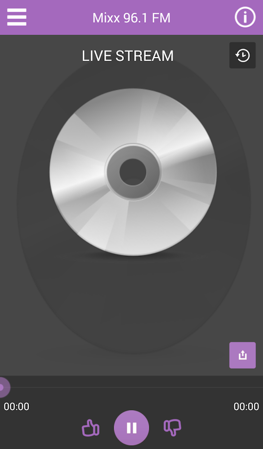 Mixx 96.1 KXXO - Soft Rock- screenshot