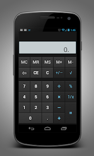 Scientific Calculator Screenshot 7