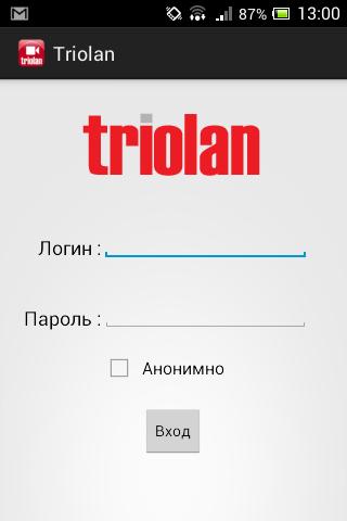 TriolanCams - beta v.0.9.3.2