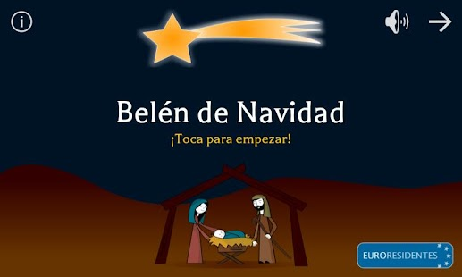 Christmas Nativity Scene- screenshot thumbnail