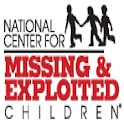 Missing children alerts icon