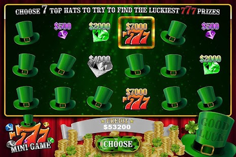 Crock O'Gold Slots 2 Lucky Irish Riches FREE- screenshot thumbnail