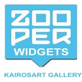 Zooper Widgets Kairos Gallery