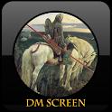 DM Screen - 4th Edition