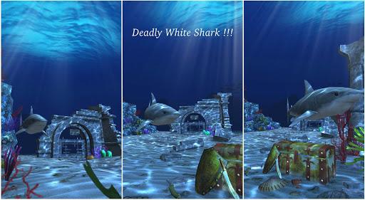 Ocean Live Wallpaper  screenshots 4