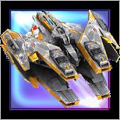 Drone Viper Ship