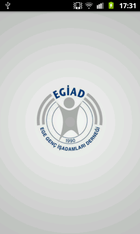 EGİAD- screenshot