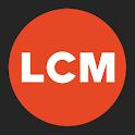 LCM – Marseille logo