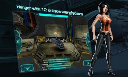 Protoxide: Death Race Screenshot 1