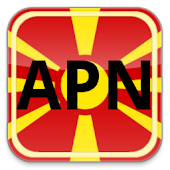 APN Macedonia - [Not for ICS+]