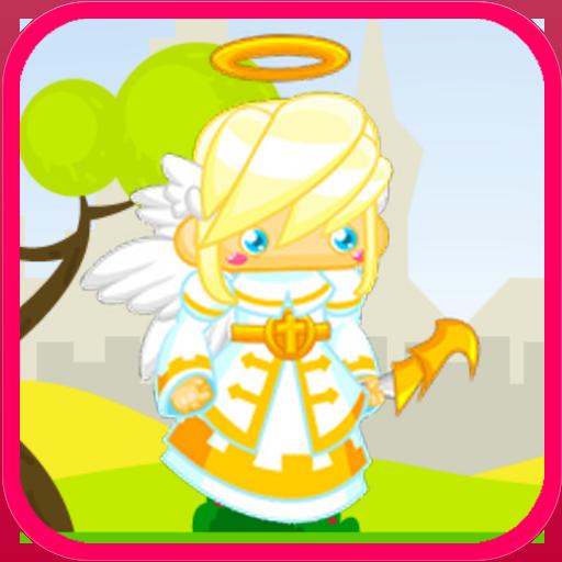 Angel's Adventure LOGO-APP點子