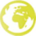Googleplusworld logo