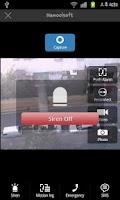 Screenshot of Free CCTV camWatchdog Lite