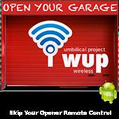 Open Your Garage