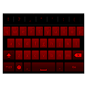GB keyboard with night mode logo