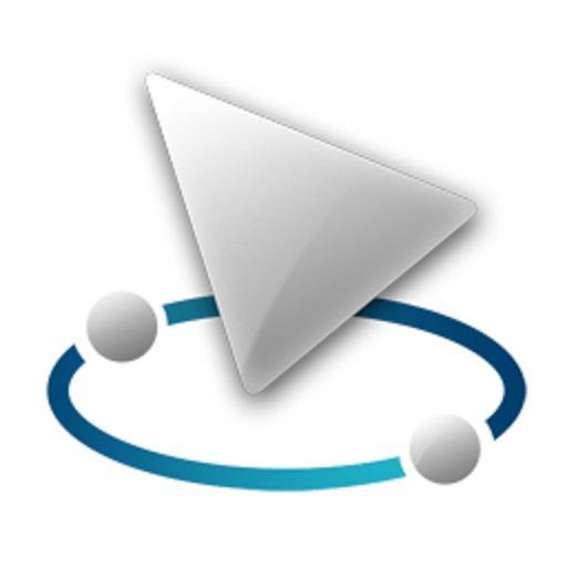 ASUS Media Streamer LOGO-APP點子