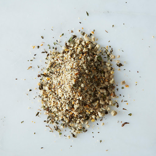 Sel d'Antibes (Salt, Bergamot, Herbs)