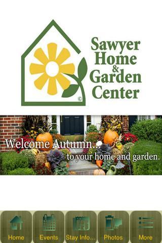Sawyer Garden