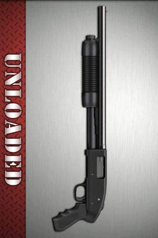 Shotgun Free for Android- screenshot