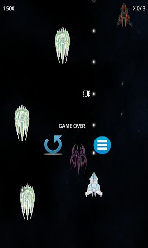 【免費街機App】Black White Shooter-APP點子