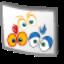Charties logo