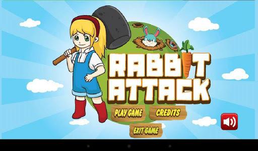 Rabbit Attack