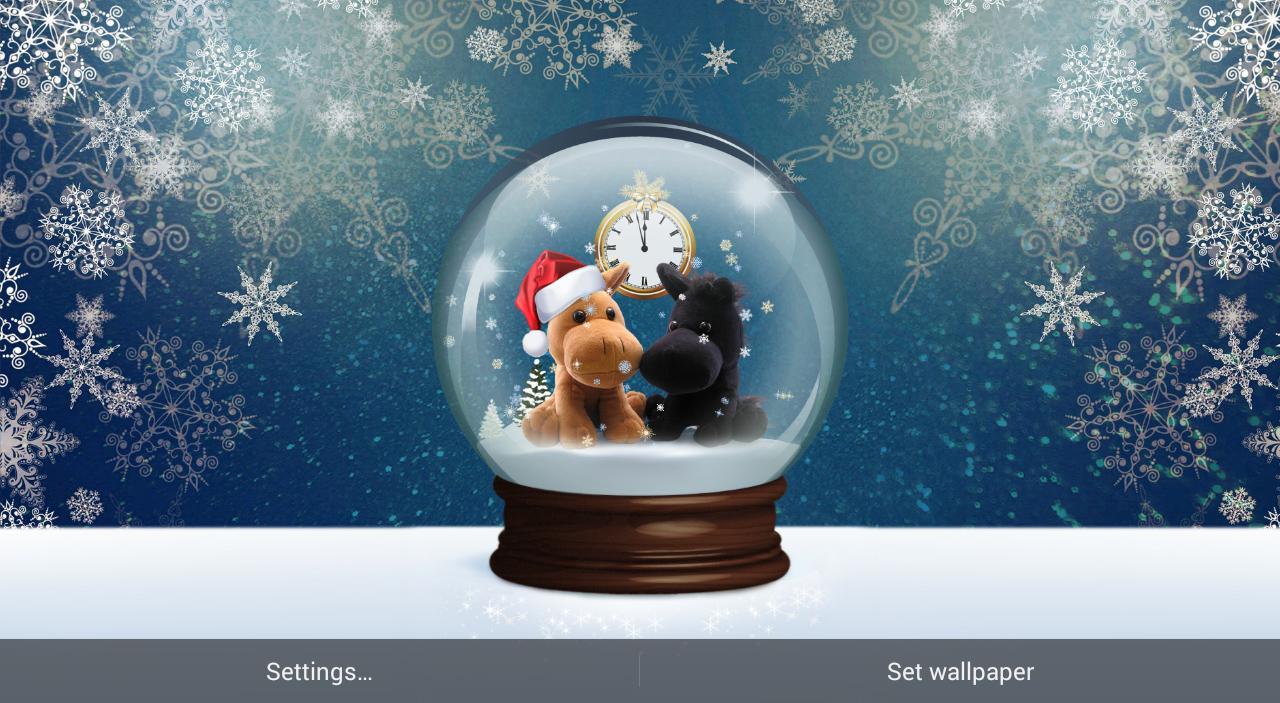 google winter screensavers and wallpaper - photo #24