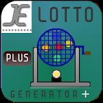 Universal Lotto Generator Plus