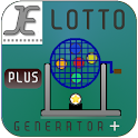 Universal Generator Lotto Plus icon