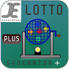 Universal Lotto Generator Plus icon