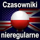 Czasowniki nieregularne icon