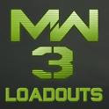 MW3 Class Builder icon