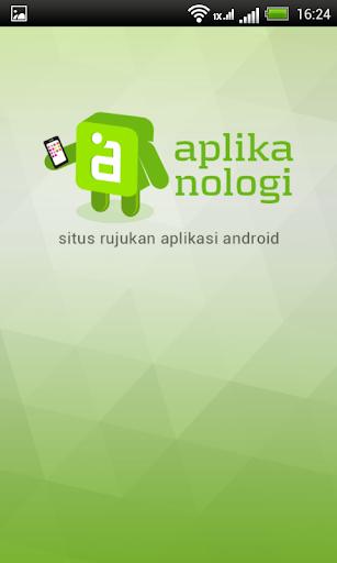 Aplikanologi