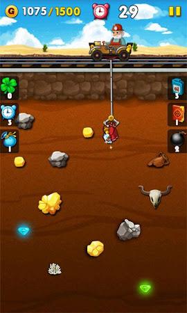 Gold Miner Free 1.5.065 screenshot 206253