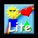 Shapey!! Lite logo