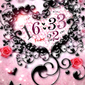 LoveFlower LiveWallpaper Trial icon